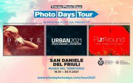 Photo Days Tour 2021 @ Museo del Territorio di San Daniele del Friuli